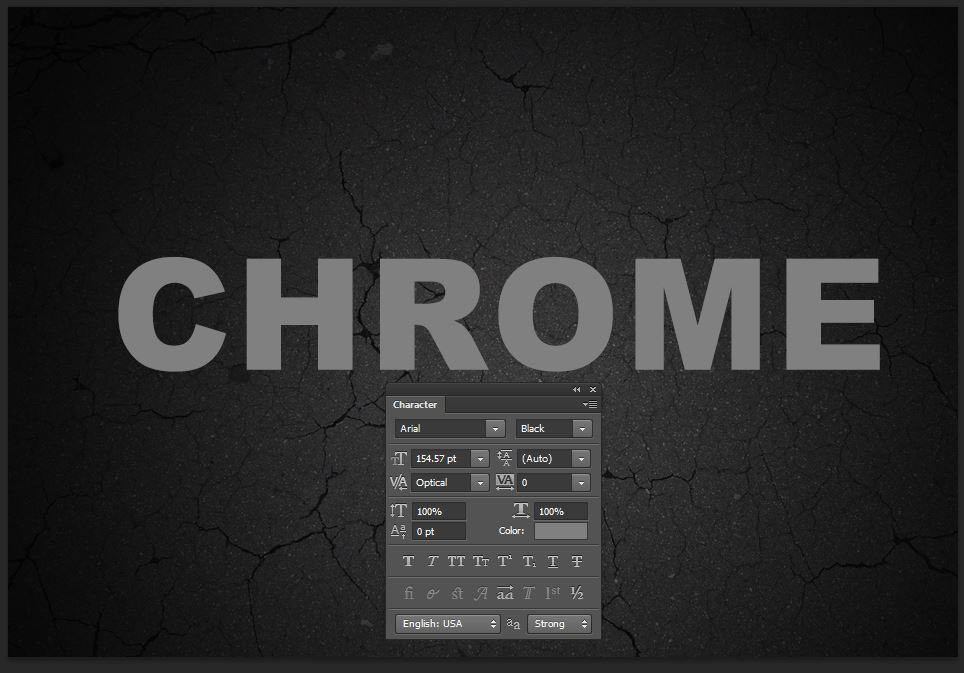 chrome-effect-web-design-tutorial-07